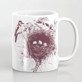Watchful Mother Coffee Mug