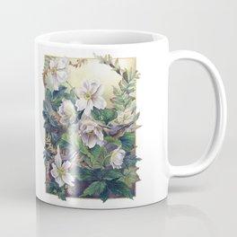 Summer's Last Light Coffee Mug