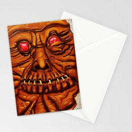 Necronomicon Evangelist Stationery Cards