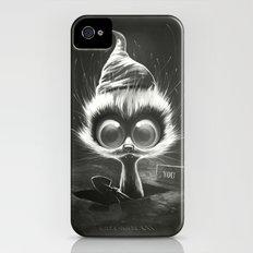 Night Shift (夜勤) iPhone (4, 4s) Slim Case