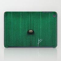 hobbit iPad Cases featuring The Hobbit by Janismarika