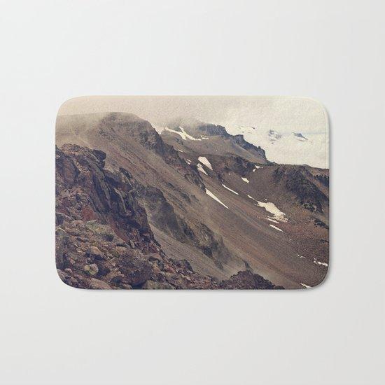 Rocky Mountain Hike Bath Mat