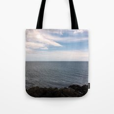 Drift Tote Bag