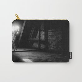 Around the Corner Carry-All Pouch