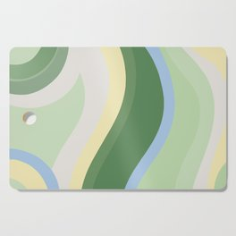 ABSTRACTLY... Cutting Board