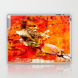The treason of Judas Iscariote Laptop & iPad Skin