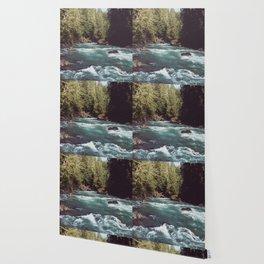 Pacific Northwest Wilderness Wallpaper