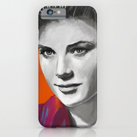 Sensuality iPhone & iPod Case