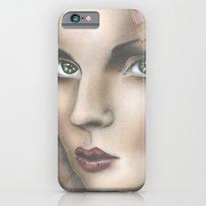 Chevron Ladies iPhone 6s Slim Case