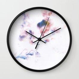 Print Two Wall Clock
