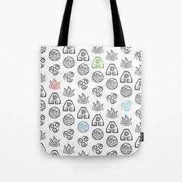 Understanding Will Make You Become Whole Tote Bag