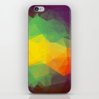 jamaica iPhone & iPod Skins featuring Jamaica by Oleg Zodchiy