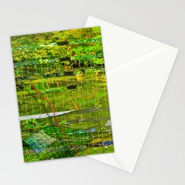 Landscape of My Heart (segment 3) Stationery Cards