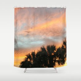 Kindle the Light Shower Curtain
