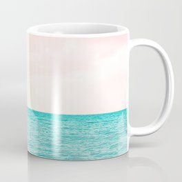 Cure Coffee Mug