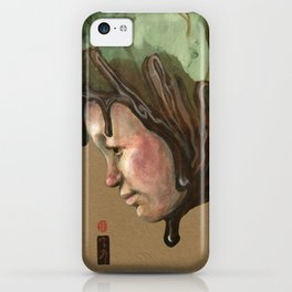 Ice Cream , Nature, and Life iPhone Case