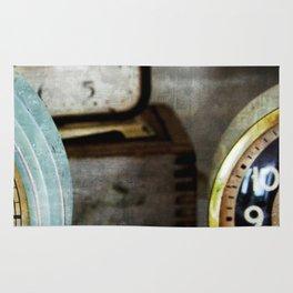 Clockwork Rug
