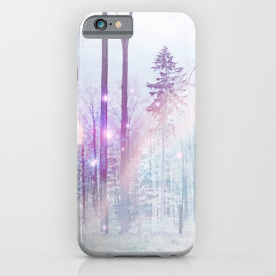 This World We Found iPhone & iPod Case