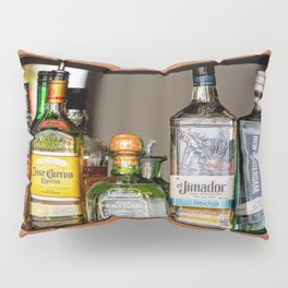 Last Call For Alcohol Pillow Sham