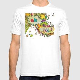 Yeah Yeah! T-shirt