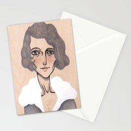 """""""Enchanting May"""" Stationery Cards"""