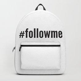 #followme Backpack