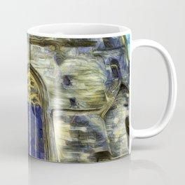 St Stephens Cathedral Vienna Van Goth Coffee Mug