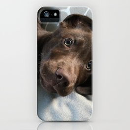 Henry, The Great iPhone Case