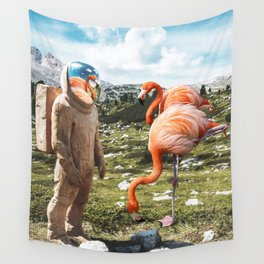 Alternate Reality Wall Tapestry