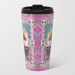 magical crystal dreamland  Travel Mug