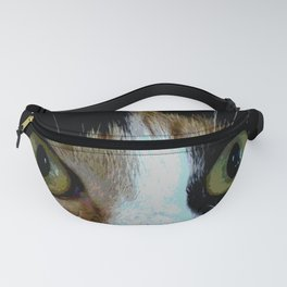 Lucky cat Fanny Pack