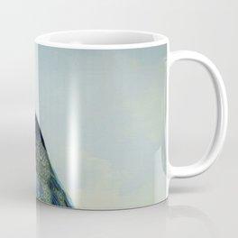 Secrets And Feathers Coffee Mug