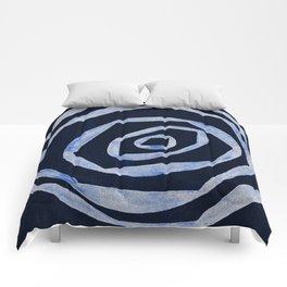 awake and alive Comforters