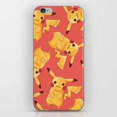 Pizzachu iPhone & iPod Skin