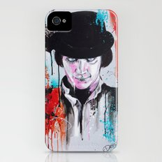 A Clockwork Orange - ALEX Slim Case iPhone (4, 4s)