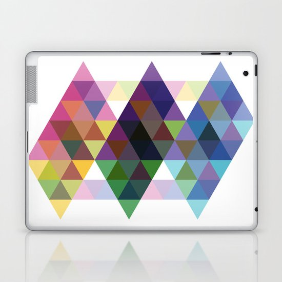 Fig. 034 Laptop & iPad Skin