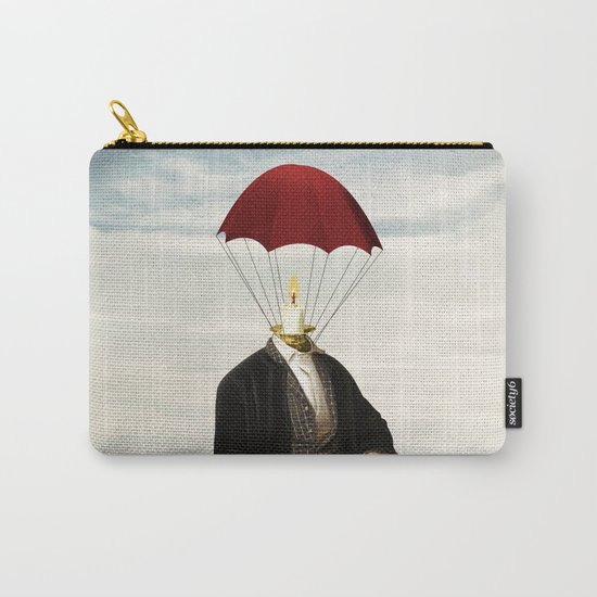 The Daydreamer Carry-All Pouch