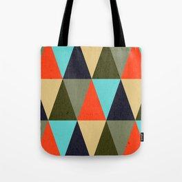 Ternion Series: Wintertide Festival Time Tote Bag