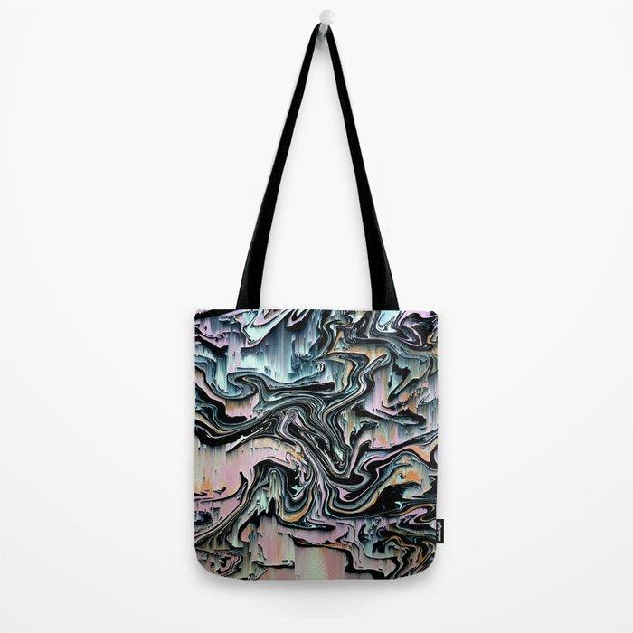 swrlgltch Tote Bag