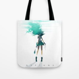 Michiru Tote Bag