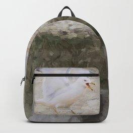 Gull Goals Backpack