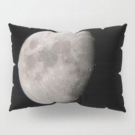 4K Dark Side of the Moon Original Pillow Sham