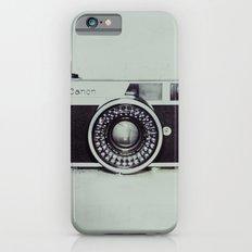 Film Camera Love: Canon iPhone 6s Slim Case