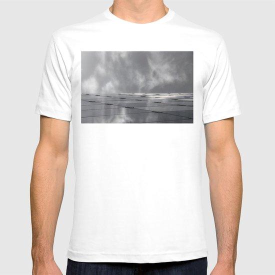 Builds 3 T-shirt