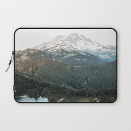 Sunrise Kingdom Laptop Sleeve