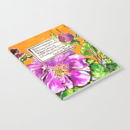 Promise of Summer Notebook