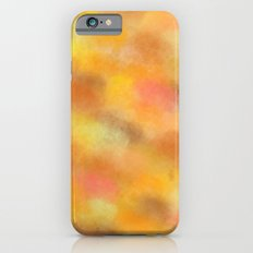 Don't say a word Slim Case iPhone 6s