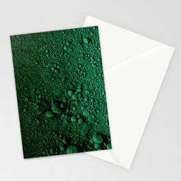 Verde Absoluto Stationery Cards
