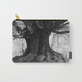 Old Platanus tree Carry-All Pouch