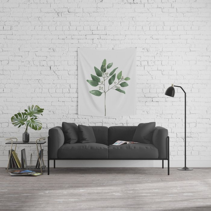 Branch 2 Wall Tapestry